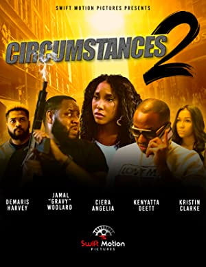 Circumstances 2: The Chase