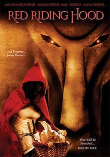 Red Riding Hood 2003