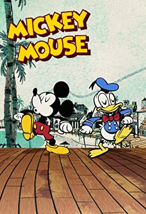 Mickey Mouse: Season 4