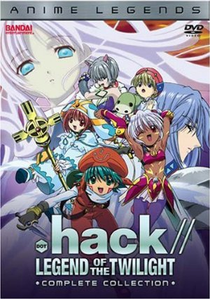 .hack//legend Of The Twilight (sub)