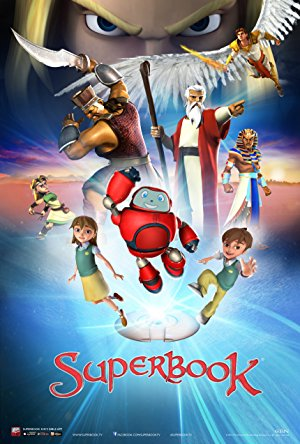 Superbook: Season 2