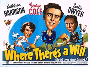 Where There's A Will 1955