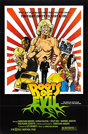 Roots Of Evil (1979)