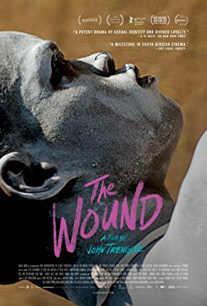 The Wound 2017