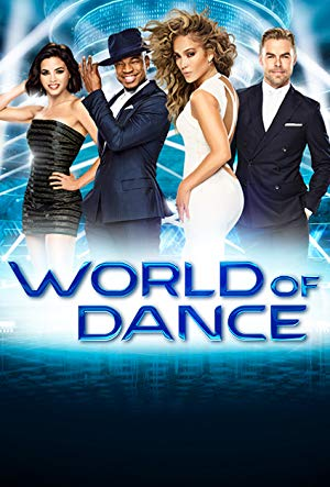 World Of Dance: Season 3