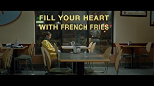 Fill Your Heart With French Fries
