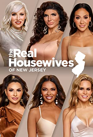 The Real Housewives Of New Jersey: Season 11