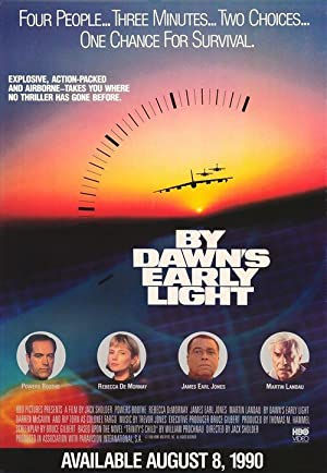 By Dawn's Early Light 1990