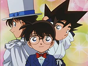 Detective Conan Ova 06: Follow The Vanished Diamond! Conan & Heiji Vs. Kid!
