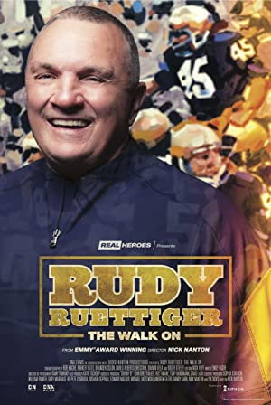 Rudy Ruettiger: The Walk On