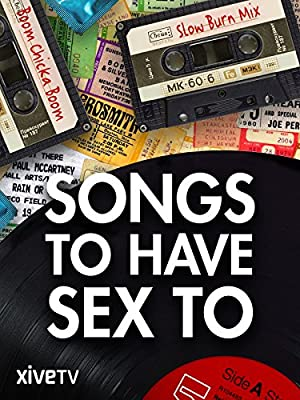 Songs To Have Sex To