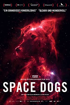 Space Dogs 2020