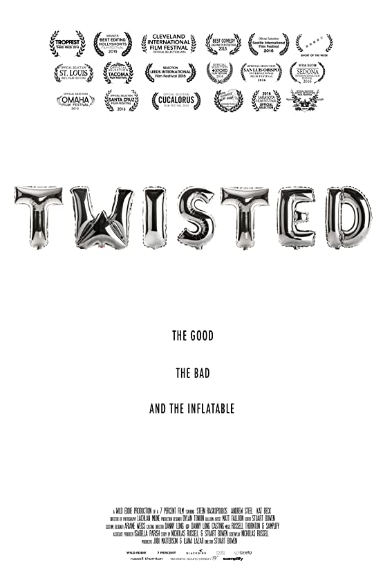 Twisted 2014