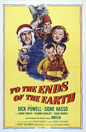 To The Ends Of The Earth 1948