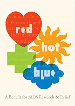 Red Hot And Blue