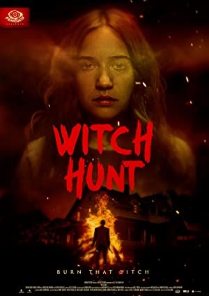 Witch Hunt 2021
