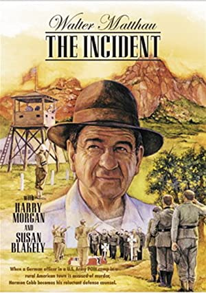 The Incident 1990