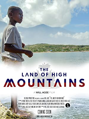 The Land Of High Mountains