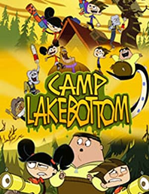 Camp Lakebottom: Season 3