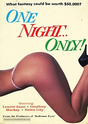 One Night Only 1986