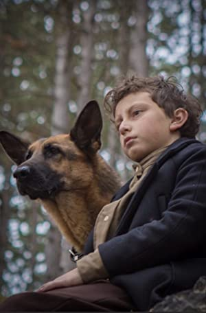 Shepherd: The Story Of A Jewish Dog