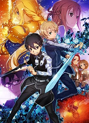 Sword Art Online: Alicization - War Of Underworld 2nd: Season
