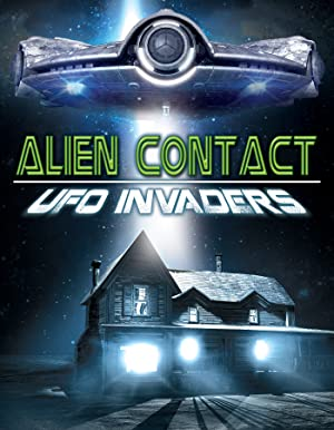 Alien Contact: Ufo Invaders