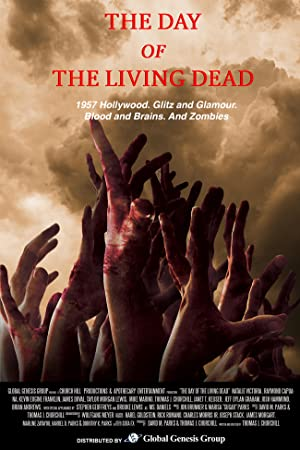 The Day Of The Living Dead