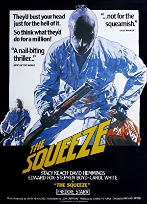 The Squeeze 1977