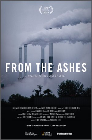 From The Ashes