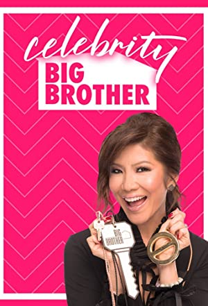 Celebrity Big Brother Us: Season 2