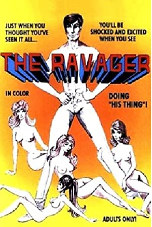 The Ravager