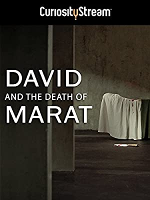 David And The Death Of Marat