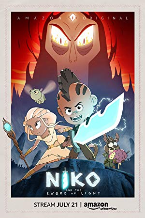 Niko And The Sword Of Light: Season 2