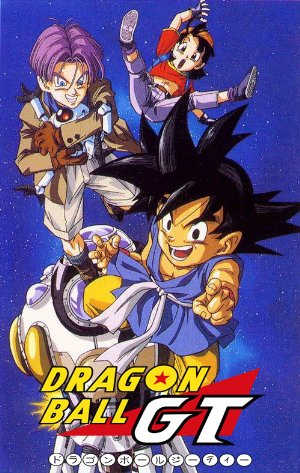 Dragon Ball Gt (dub)