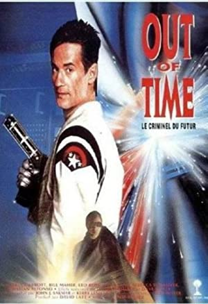 Out Of Time 1988