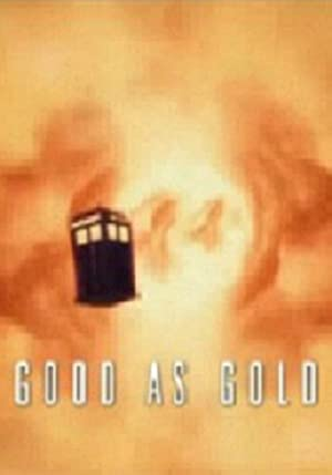 Doctor Who: Good As Gold