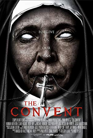 The Convent 2018