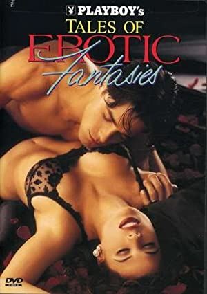 Playboy: Tales Of Erotic Fantasies