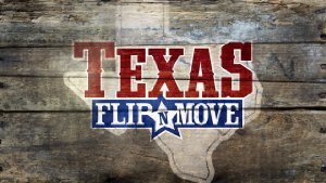 Texas Flip N' Move: Season 6