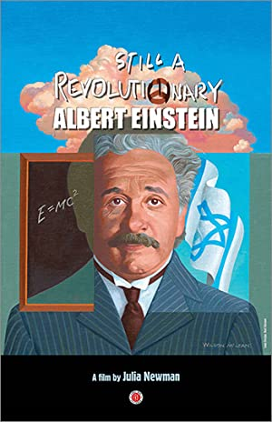 Still A Revolutionary: Albert Einstein