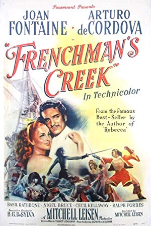 Frenchman's Creek