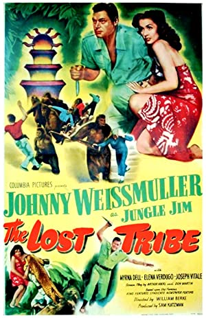 The Lost Tribe 1949