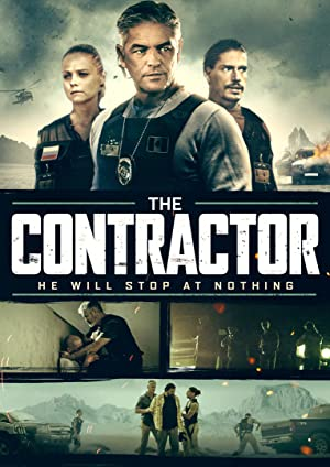 The Contractor (2018)