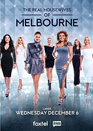 The Real Housewives Of Melbourne: Season 5