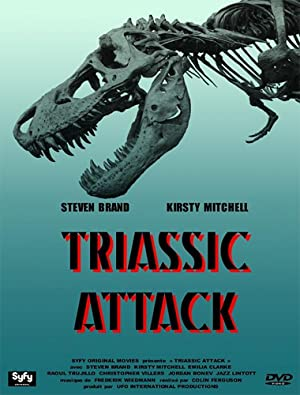 Triassic Attack
