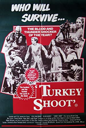 Turkey Shoot 1982