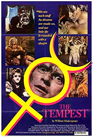 The Tempest 1980