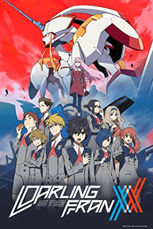 Darling In The Franxx Special