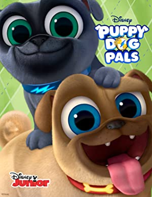 Puppy Dog Pals: Season 1